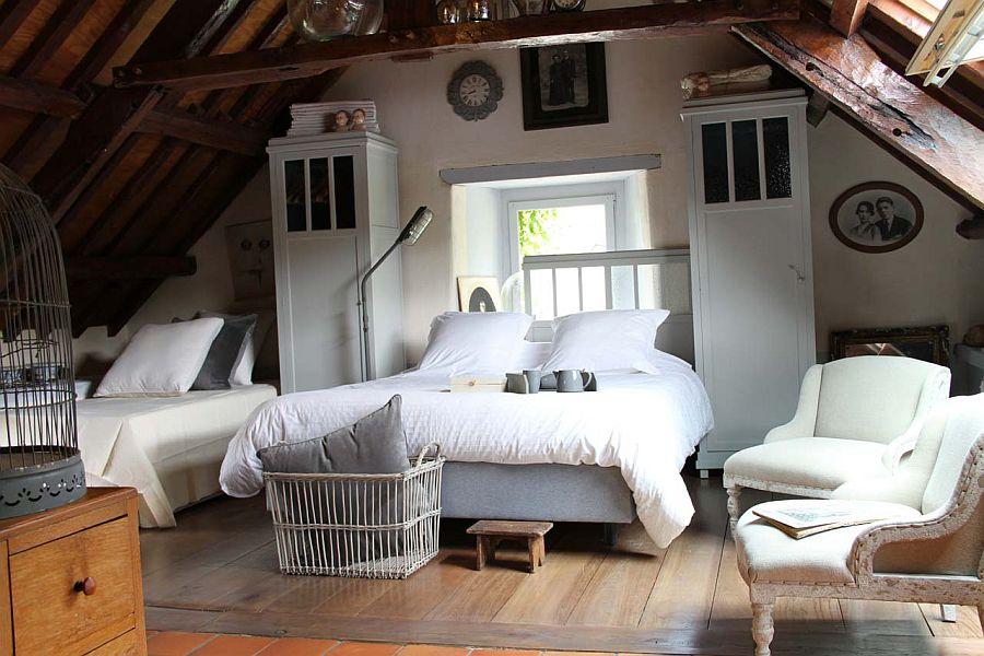 adelaparvu.com despre pensiune rustica in Bretania, Las Maison des Lamour (25)