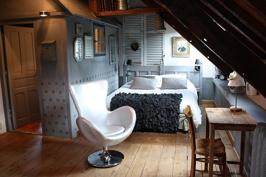 adelaparvu.com despre pensiune rustica in Bretania, Las Maison des Lamour (29)