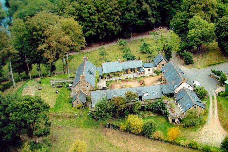 adelaparvu.com despre pensiune rustica in Bretania, Las Maison des Lamour (30)