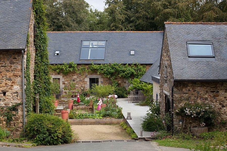 adelaparvu.com despre pensiune rustica in Bretania, Las Maison des Lamour (32)