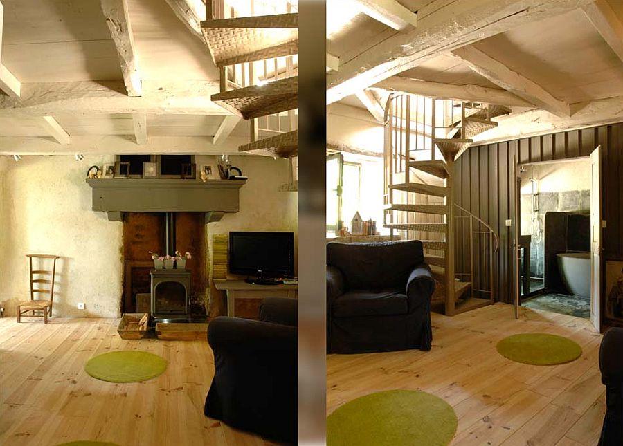 adelaparvu.com despre pensiune rustica in Bretania, Las Maison des Lamour (43)
