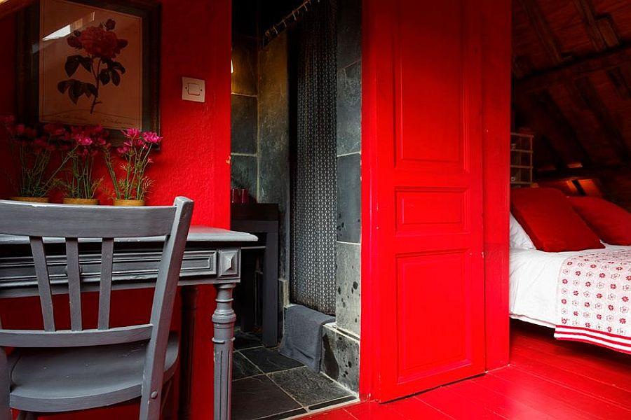 adelaparvu.com despre pensiune rustica in Bretania, Las Maison des Lamour (5)