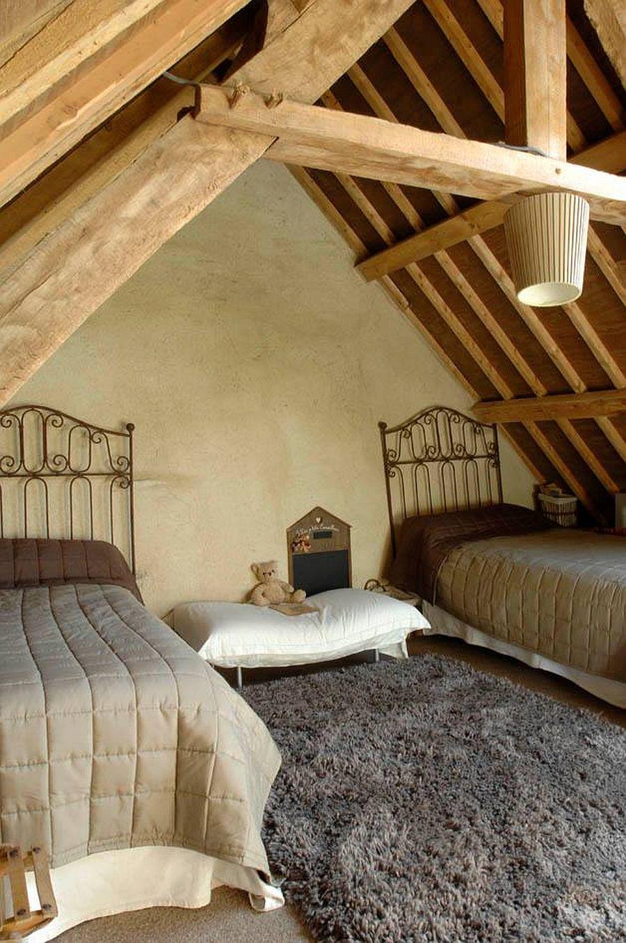 adelaparvu.com despre pensiune rustica in Bretania, Las Maison des Lamour (6)