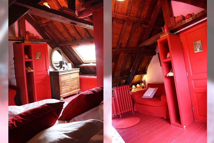adelaparvu.com despre pensiune rustica in Bretania, Las Maison des Lamour (9)