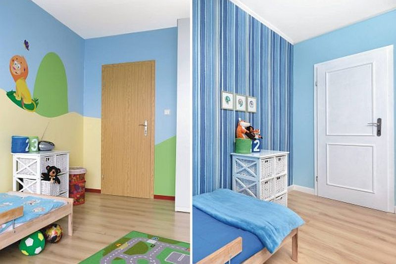 adelaparvu.com despre redecorare camera pentru doi frati (1)