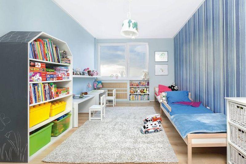 adelaparvu.com despre redecorare camera pentru doi frati (2)