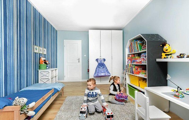 adelaparvu.com despre redecorare camera pentru doi frati (3)