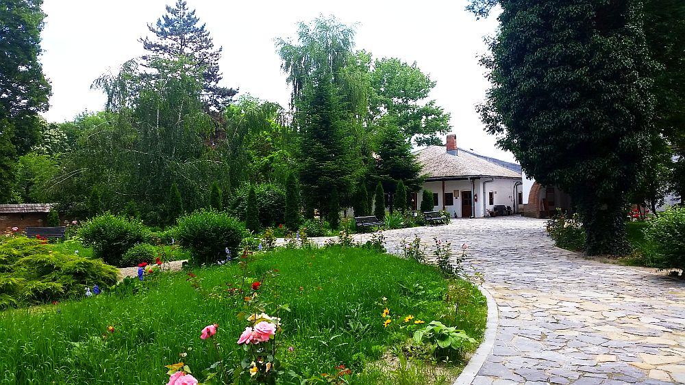 adelaparvu.com despre Conacul Golestilor, Muzeul Viticulturii si Pomiculturii, jud Arges, Romania(14)