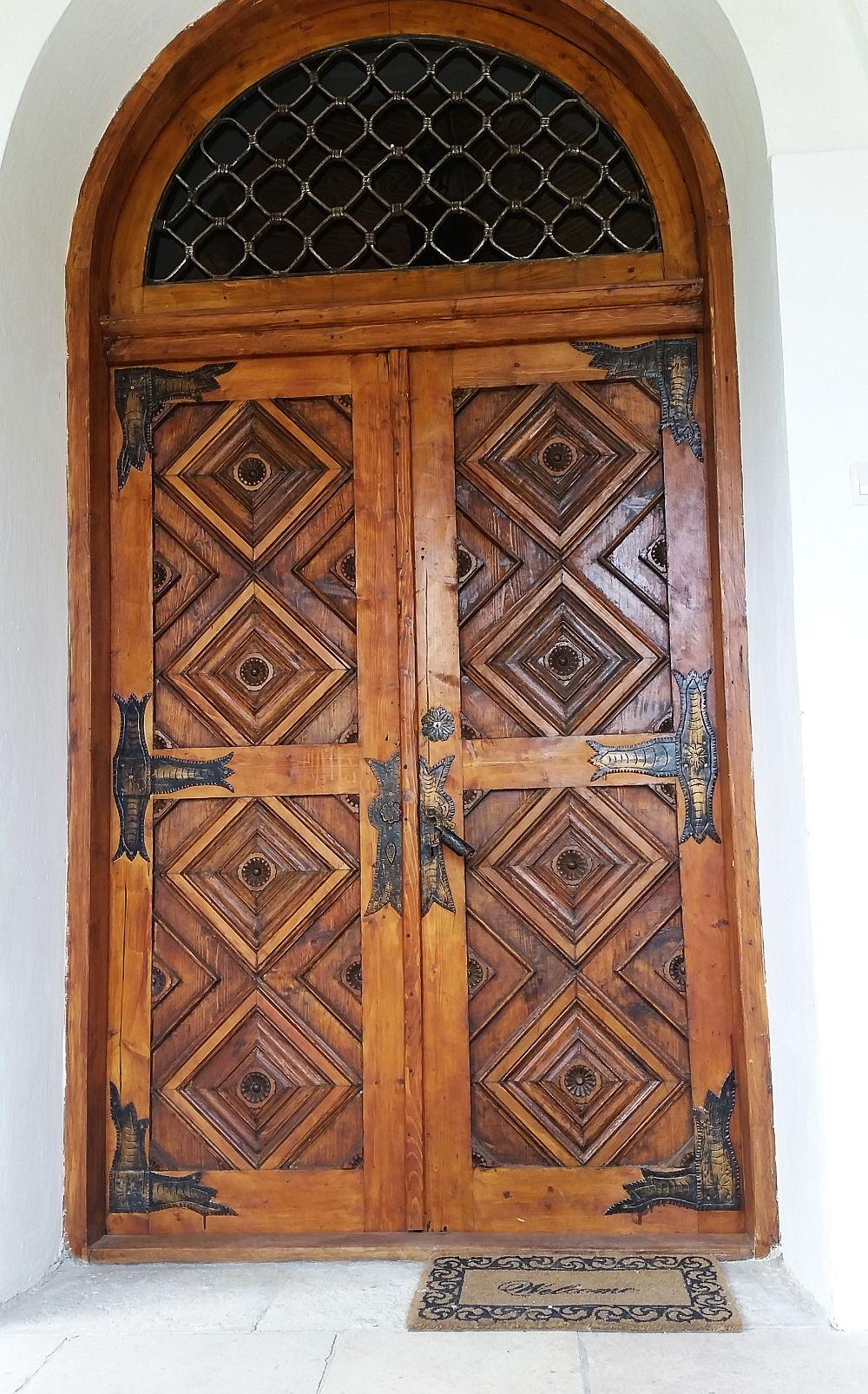 adelaparvu.com despre Conacul Golestilor, Muzeul Viticulturii si Pomiculturii, jud Arges, Romania(17)