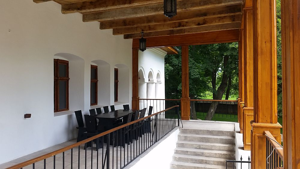 adelaparvu.com despre Conacul Golestilor, Muzeul Viticulturii si Pomiculturii, jud Arges, Romania (19)