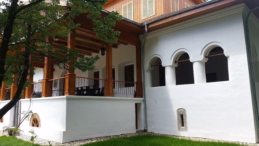 adelaparvu.com despre Conacul Golestilor, Muzeul Viticulturii si Pomiculturii, jud Arges, Romania(21)