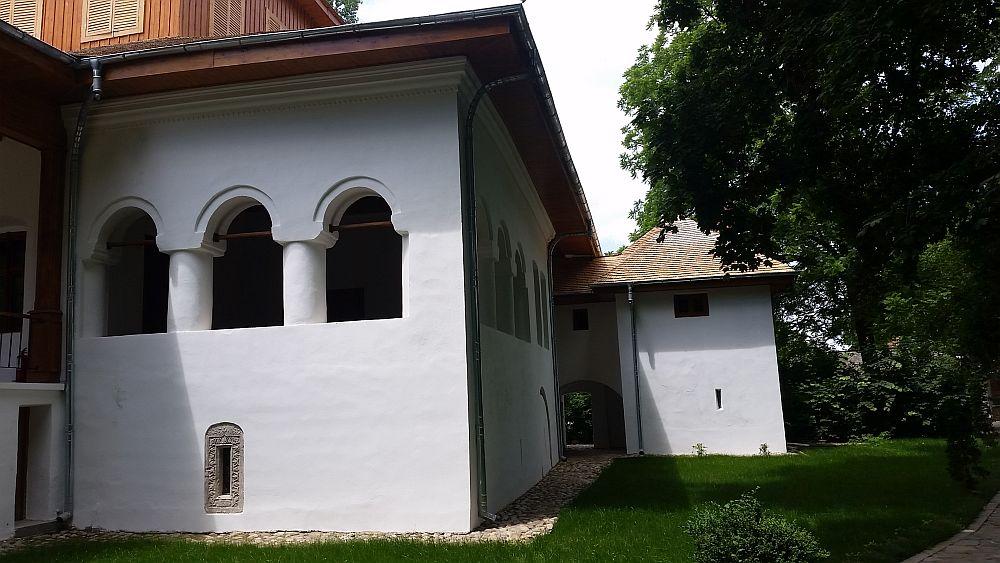 adelaparvu.com despre Conacul Golestilor, Muzeul Viticulturii si Pomiculturii, jud Arges, Romania (22)