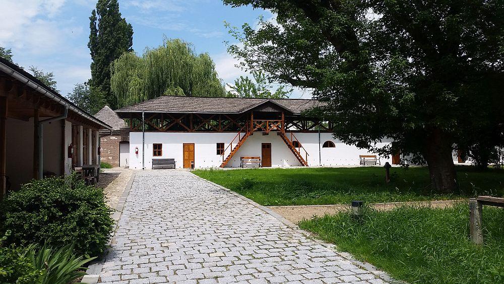 adelaparvu.com despre Conacul Golestilor, Muzeul Viticulturii si Pomiculturii, jud Arges, Romania(38)