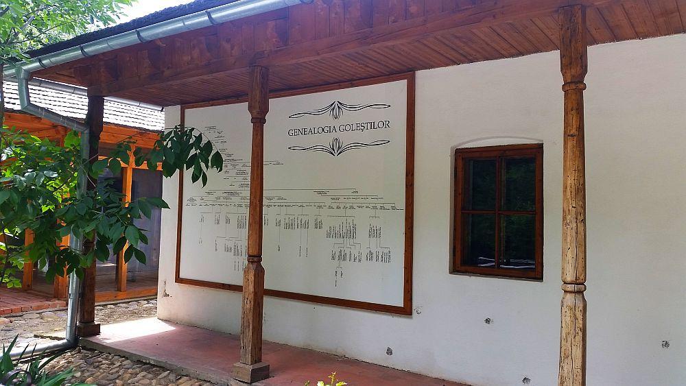 adelaparvu.com despre Conacul Golestilor, Muzeul Viticulturii si Pomiculturii, jud Arges, Romania (40)