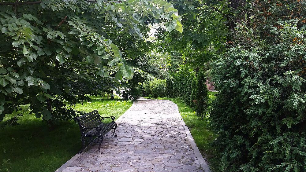 adelaparvu.com despre Conacul Golestilor, Muzeul Viticulturii si Pomiculturii, jud Arges, Romania (43)