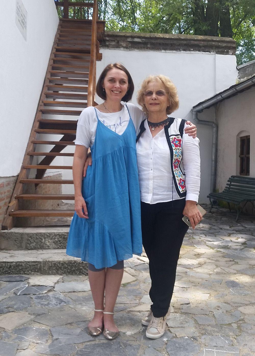 adelaparvu.com despre Conacul Golestilor, Muzeul Viticulturii si Pomiculturii, jud Arges, Romania (49)
