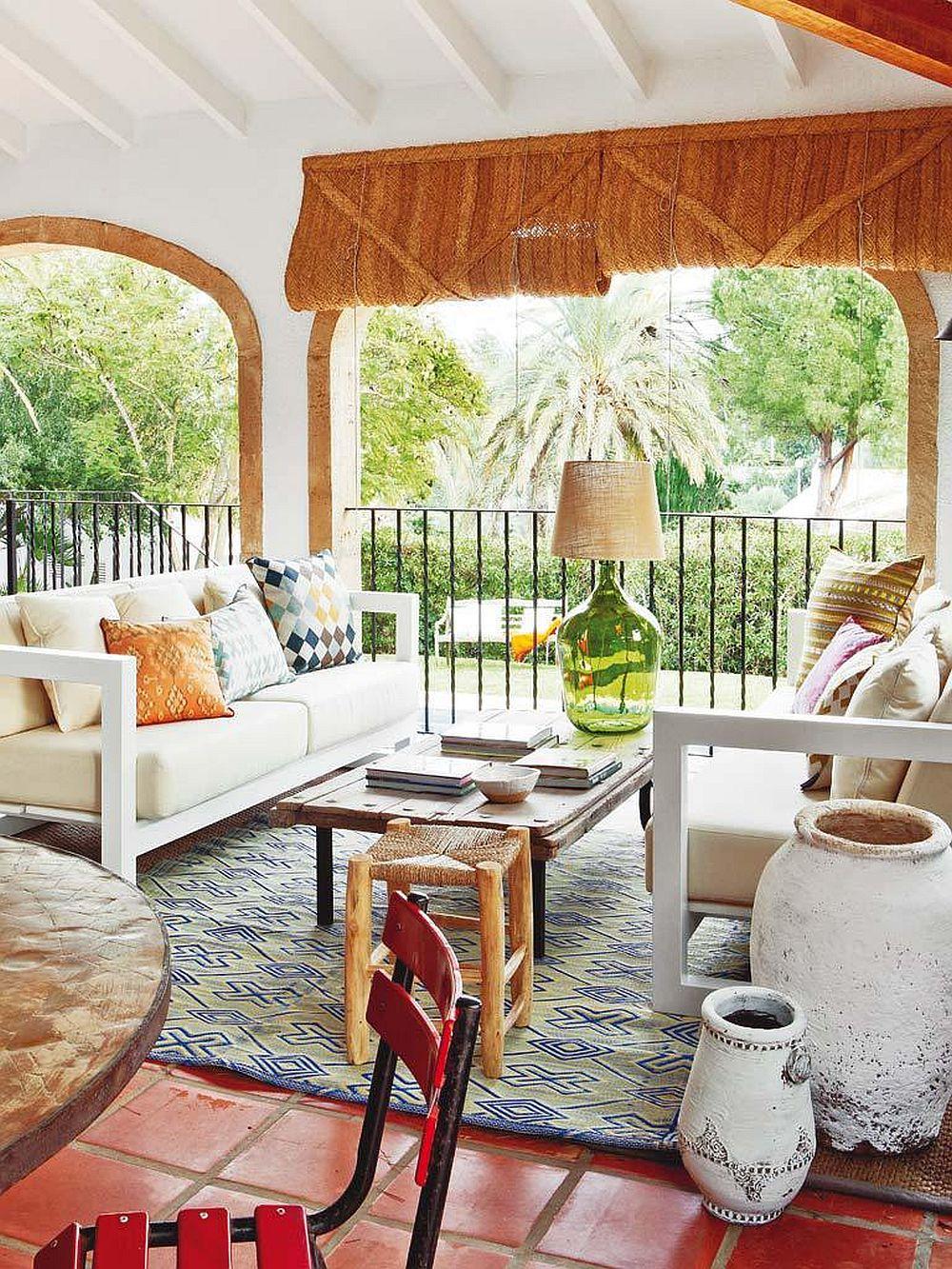 adelaparvu.com despre amenajare casa de vacanta in Javea, Designer Jessica Bataille, Foto MiCasa (14)