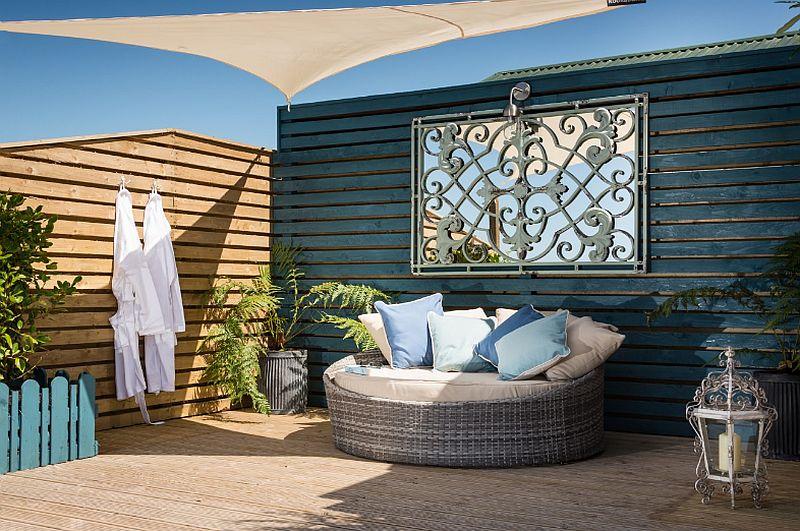 adelaparvu.com despre casa de vacanta la mare, Daydreamer, Cornwall, UK, casa in stil marin, Anglia, Foto Unique Home Stays (10)