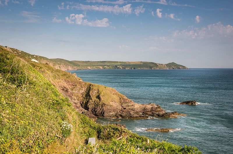 adelaparvu.com despre casa de vacanta la mare, Daydreamer, Cornwall, UK, casa in stil marin, Anglia, Foto Unique Home Stays (13)