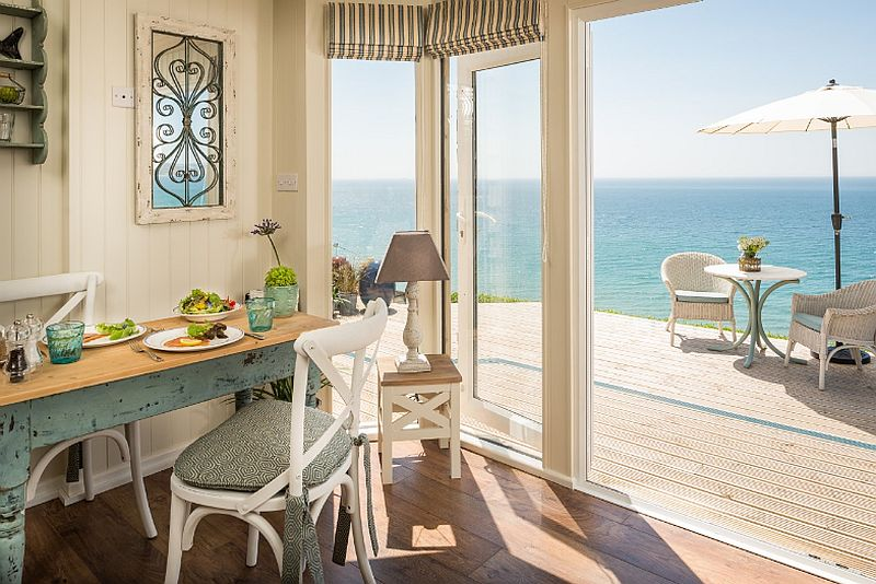 adelaparvu.com despre casa de vacanta la mare, Daydreamer, Cornwall, UK, casa in stil marin, Anglia, Foto Unique Home Stays (15)