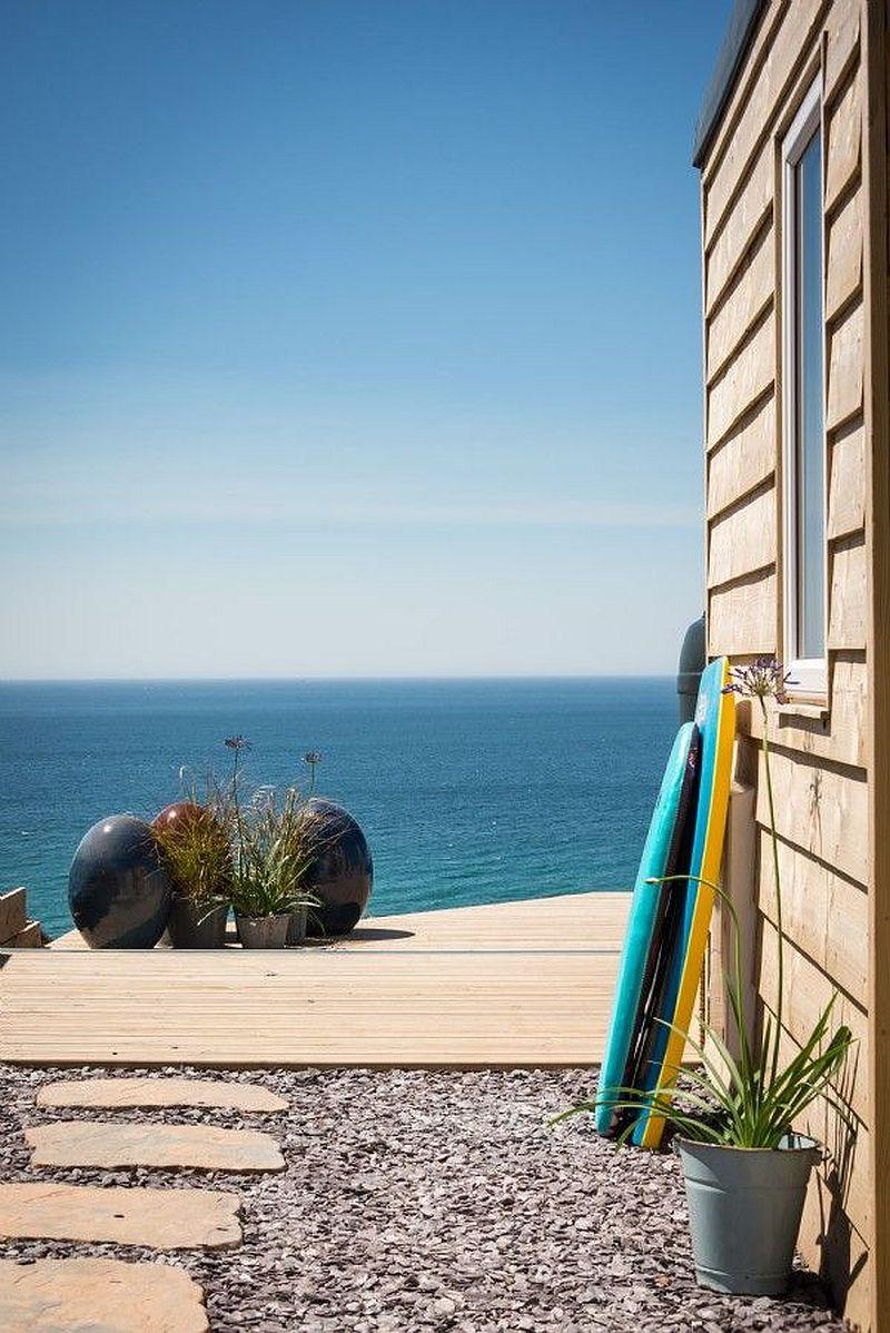 adelaparvu.com despre casa de vacanta la mare, Daydreamer, Cornwall, UK, casa in stil marin, Anglia, Foto Unique Home Stays (17)