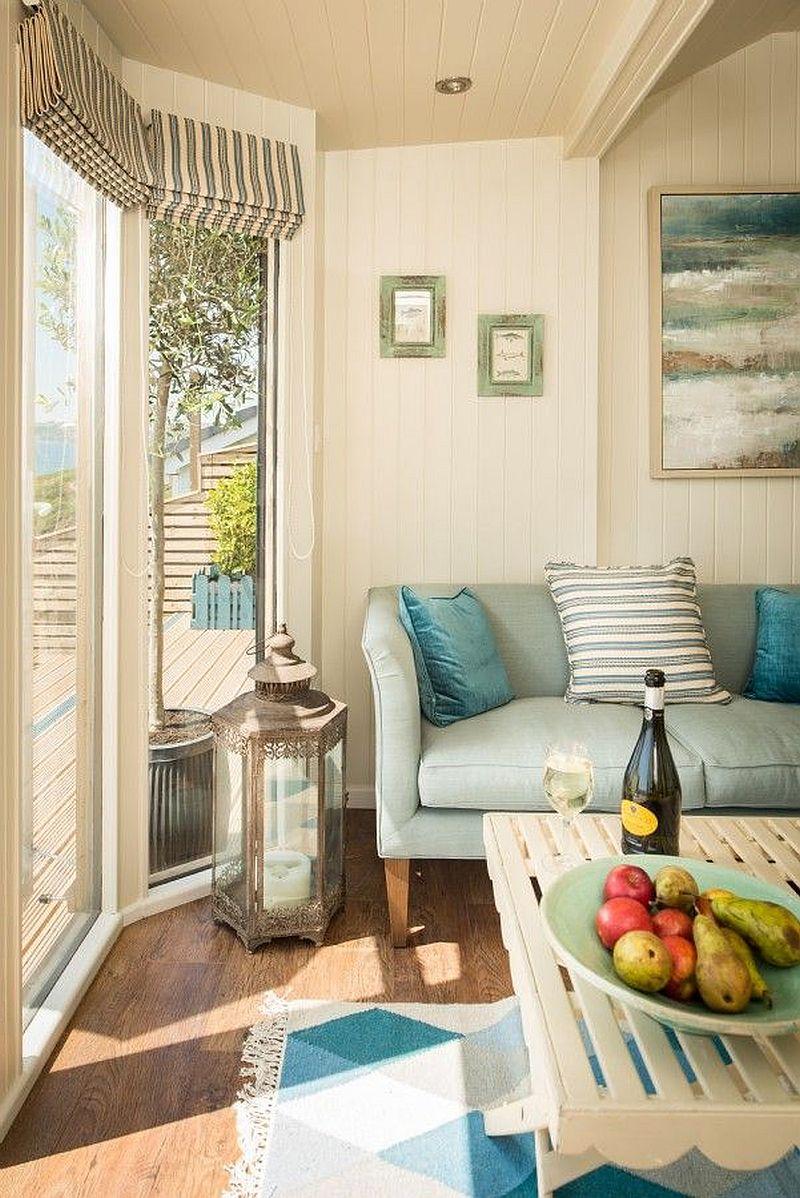 adelaparvu.com despre casa de vacanta la mare, Daydreamer, Cornwall, UK, casa in stil marin, Anglia, Foto Unique Home Stays (19)