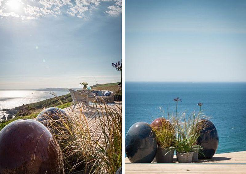 adelaparvu.com despre casa de vacanta la mare, Daydreamer, Cornwall, UK, casa in stil marin, Anglia, Foto Unique Home Stays (2)