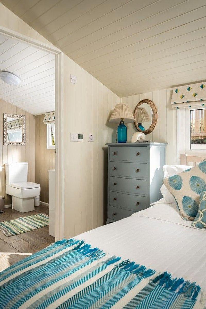 adelaparvu.com despre casa de vacanta la mare, Daydreamer, Cornwall, UK, casa in stil marin, Anglia, Foto Unique Home Stays (21)