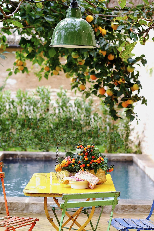 adelaparvu.com despre casa din piatra in stil eclectic, Umbria, designer Andrea Falkner, Foto Septimius Krogh (10)