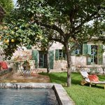 adelaparvu.com despre casa din piatra in stil eclectic, Umbria, designer Andrea Falkner, Foto Septimius Krogh  (12)