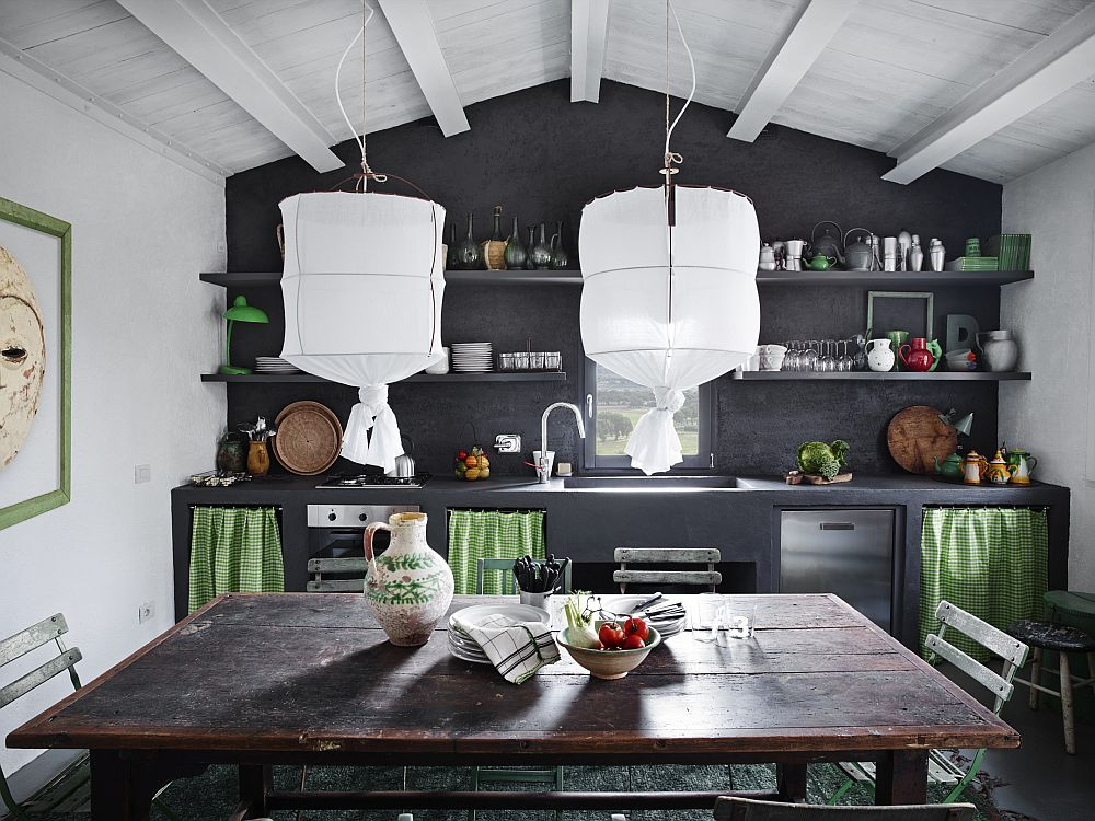 adelaparvu.com despre casa din piatra in stil eclectic, Umbria, designer Andrea Falkner, Foto Septimius Krogh (15)