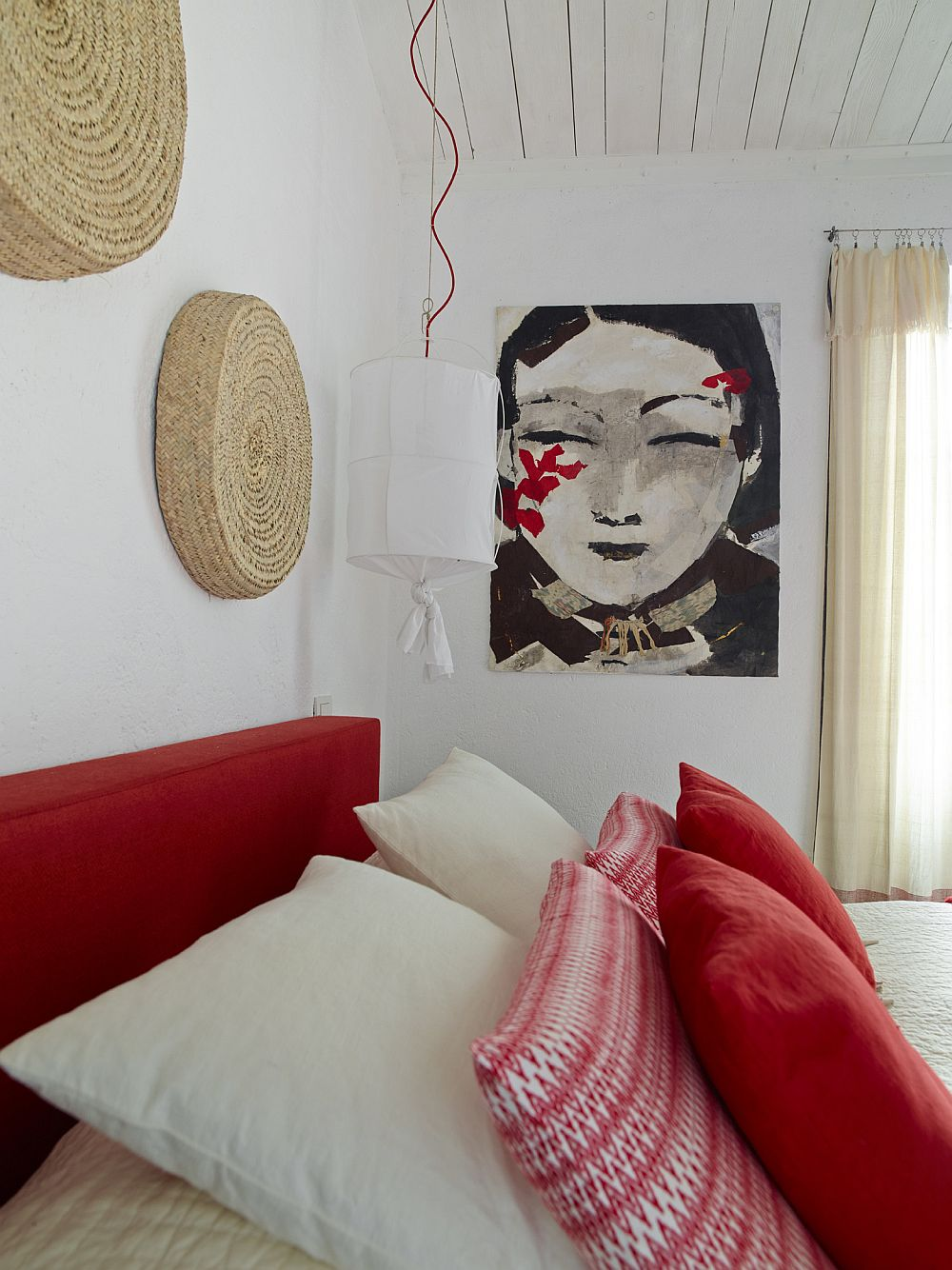 adelaparvu.com despre casa din piatra in stil eclectic, Umbria, designer Andrea Falkner, Foto Septimius Krogh (23)