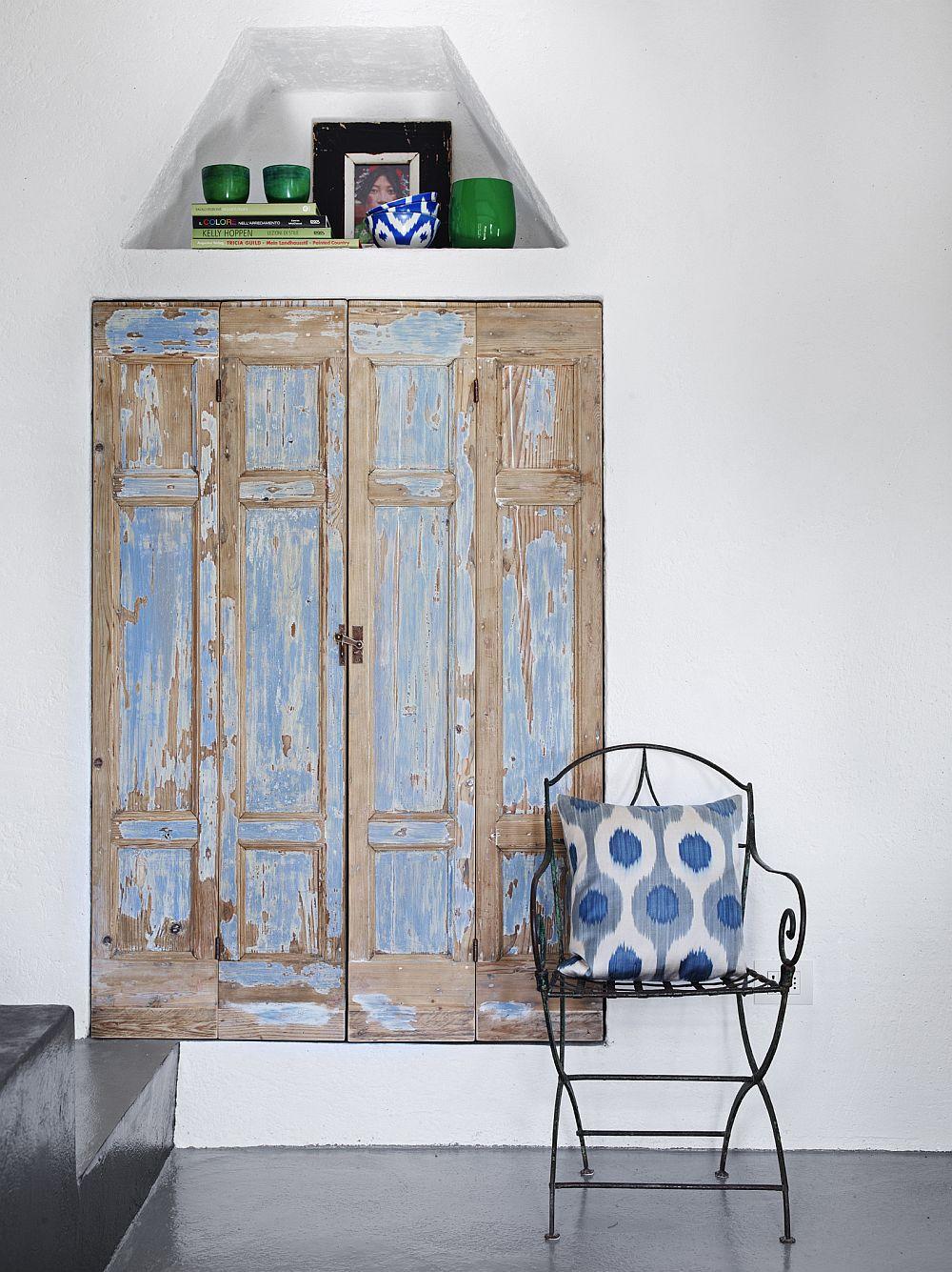 adelaparvu.com despre casa din piatra in stil eclectic, Umbria, designer Andrea Falkner, Foto Septimius Krogh (4)