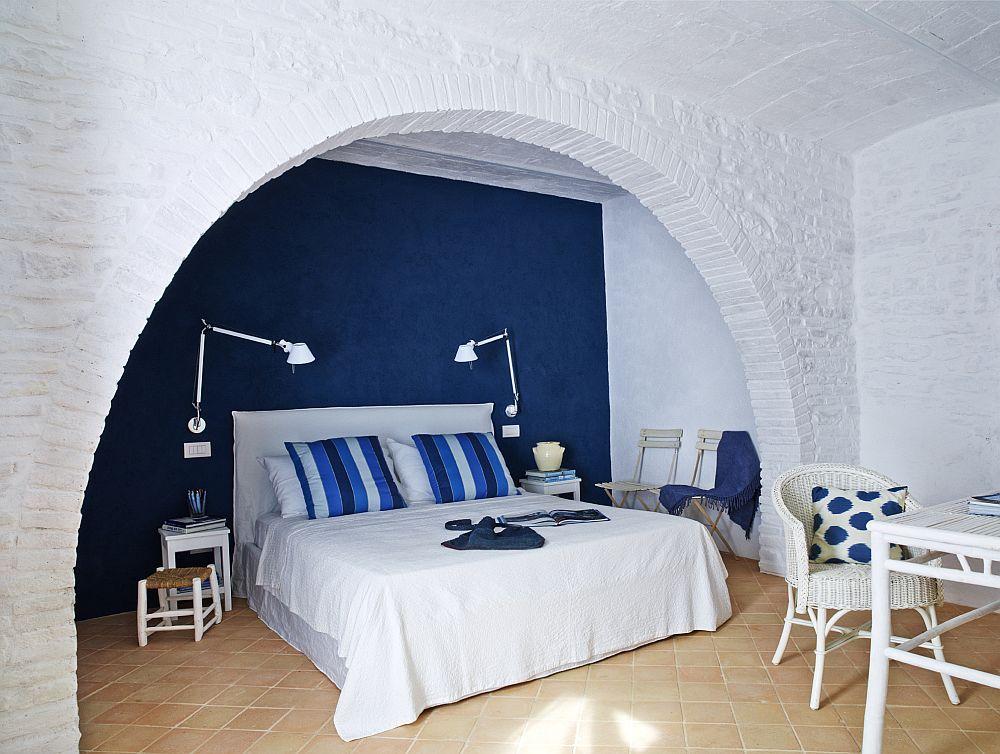 adelaparvu.com despre casa din piatra in stil eclectic, Umbria, designer Andrea Falkner, Foto Septimius Krogh (7)