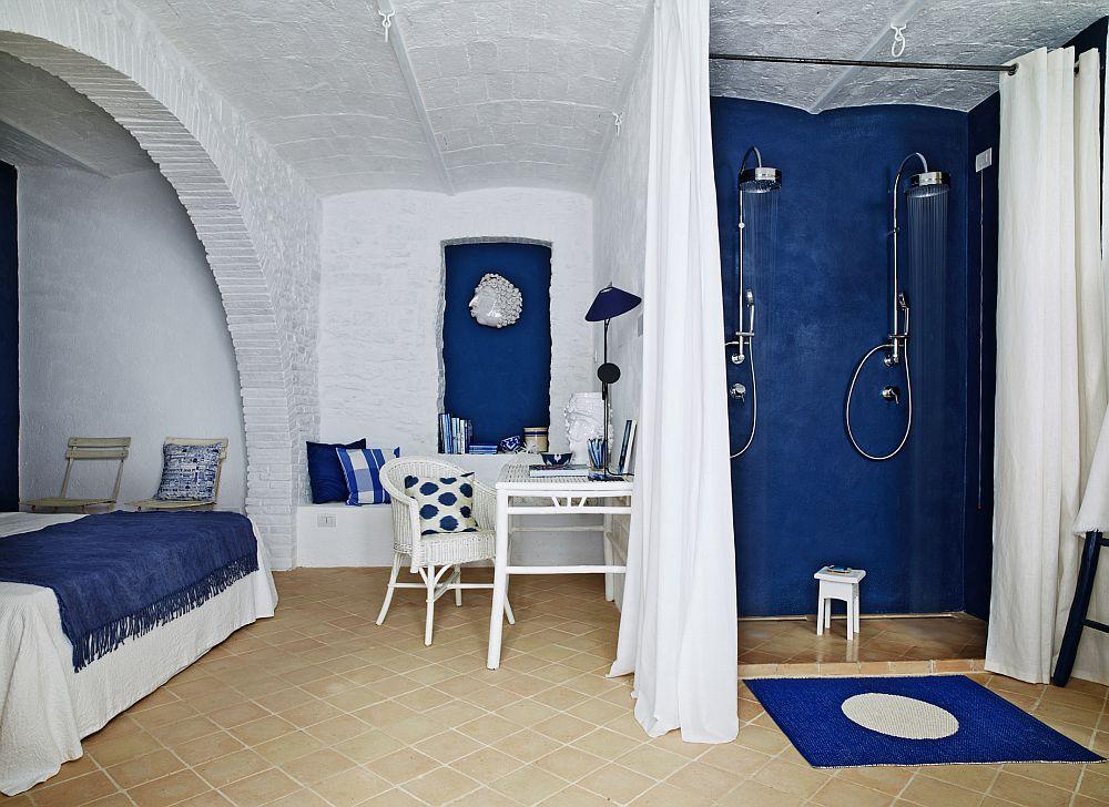 adelaparvu.com despre casa din piatra in stil eclectic, Umbria, designer Andrea Falkner, Foto Septimius Krogh (8)