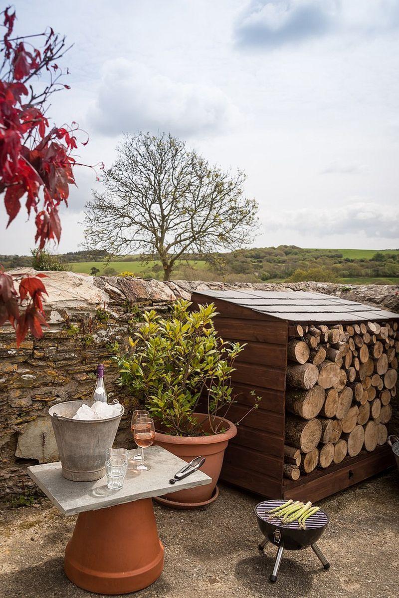 adelaparvu.com despre casa mica in stil industrial, Libertine, Cornwall, Foto Unique Home Stays (1)
