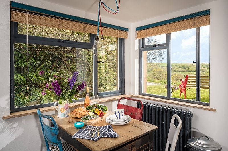 adelaparvu.com despre casa mica in stil industrial, Libertine, Cornwall, Foto Unique Home Stays (10)