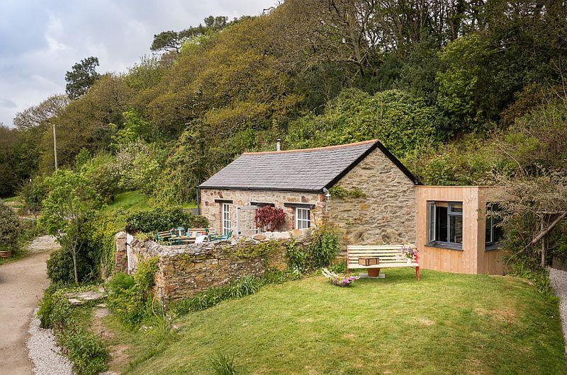 adelaparvu.com despre casa mica in stil industrial, Libertine, Cornwall, Foto Unique Home Stays (17)