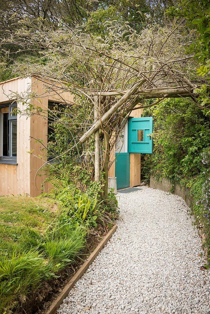 adelaparvu.com despre casa mica in stil industrial, Libertine, Cornwall, Foto Unique Home Stays (3)