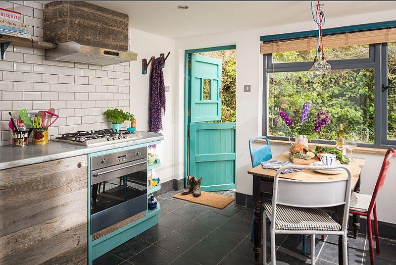 adelaparvu.com despre casa mica in stil industrial, Libertine, Cornwall, Foto Unique Home Stays (8)