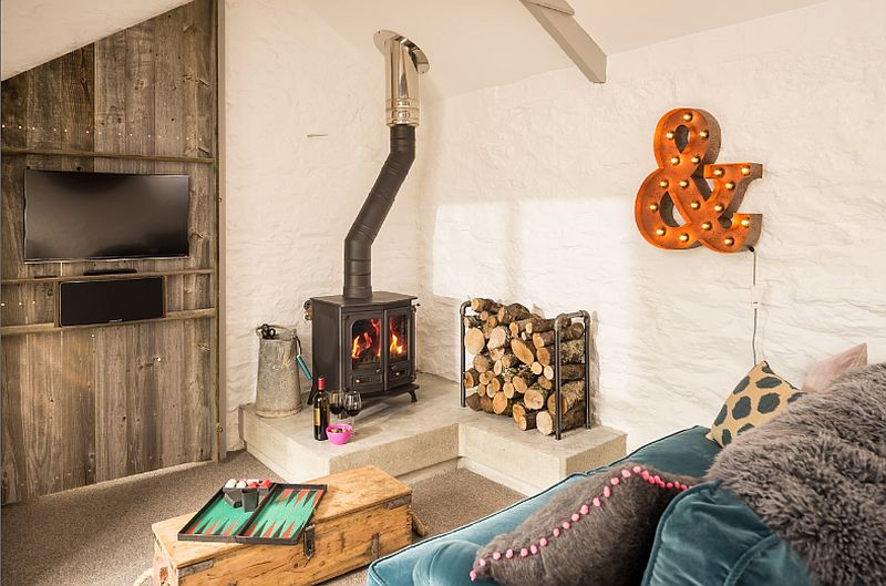 adelaparvu.com despre casa mica in stil industrial, Libertine, Cornwall, Foto Unique Home Stays (9)