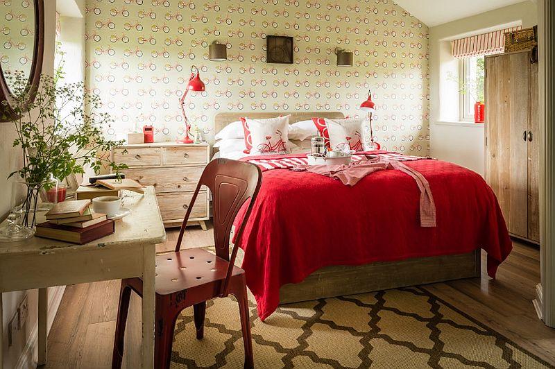 adelaparvu.com despre casa rustica colorata, casa Anglia, Watergate Bay, Cornwall, Foto Unique Home Stays (1)