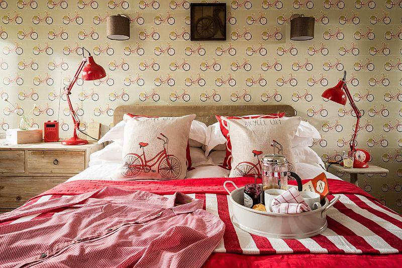adelaparvu.com despre casa rustica colorata, casa Anglia, Watergate Bay, Cornwall, Foto Unique Home Stays (10)