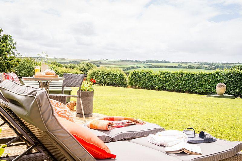adelaparvu.com despre casa rustica colorata, casa Anglia, Watergate Bay, Cornwall, Foto Unique Home Stays (13)