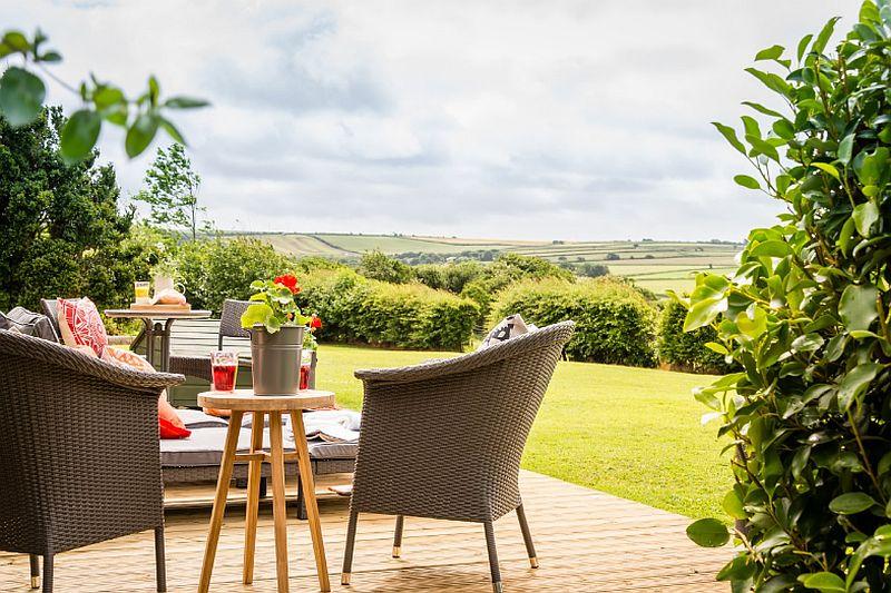 adelaparvu.com despre casa rustica colorata, casa Anglia, Watergate Bay, Cornwall, Foto Unique Home Stays (14)