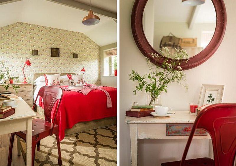 adelaparvu.com despre casa rustica colorata, casa Anglia, Watergate Bay, Cornwall, Foto Unique Home Stays (2)