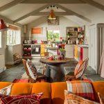 adelaparvu.com despre casa rustica colorata, casa Anglia, Watergate Bay, Cornwall, Foto Unique Home Stays (7)
