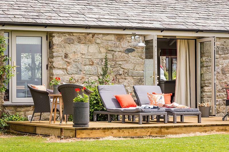 adelaparvu.com despre casa rustica colorata, casa Anglia, Watergate Bay, Cornwall, Foto Unique Home Stays (9)