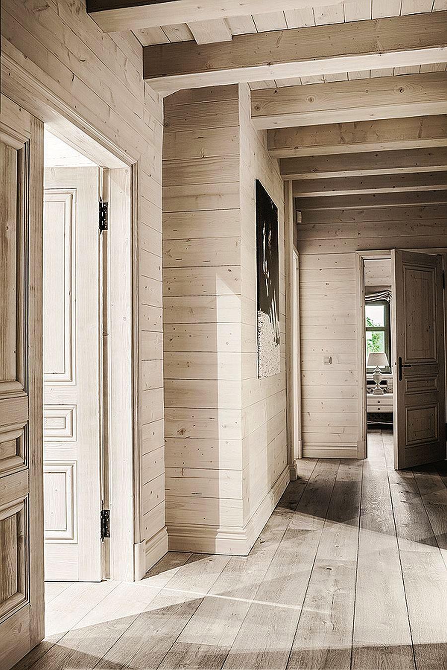 adelaparvu.com despre casa rustica cu interior clasic Polonia, designer Aleksandra Miecznicka, Foto Rafal Lipski (11)