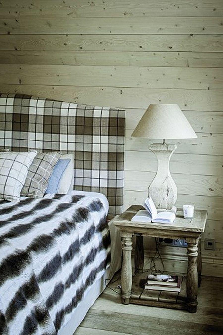 adelaparvu.com despre casa rustica cu interior clasic Polonia, designer Aleksandra Miecznicka, Foto Rafal Lipski (18)